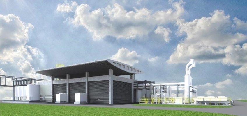 Shell Rheinland Raffinerie: Baubeginn der weltweit größten Wasserstoff-Elektrolyse